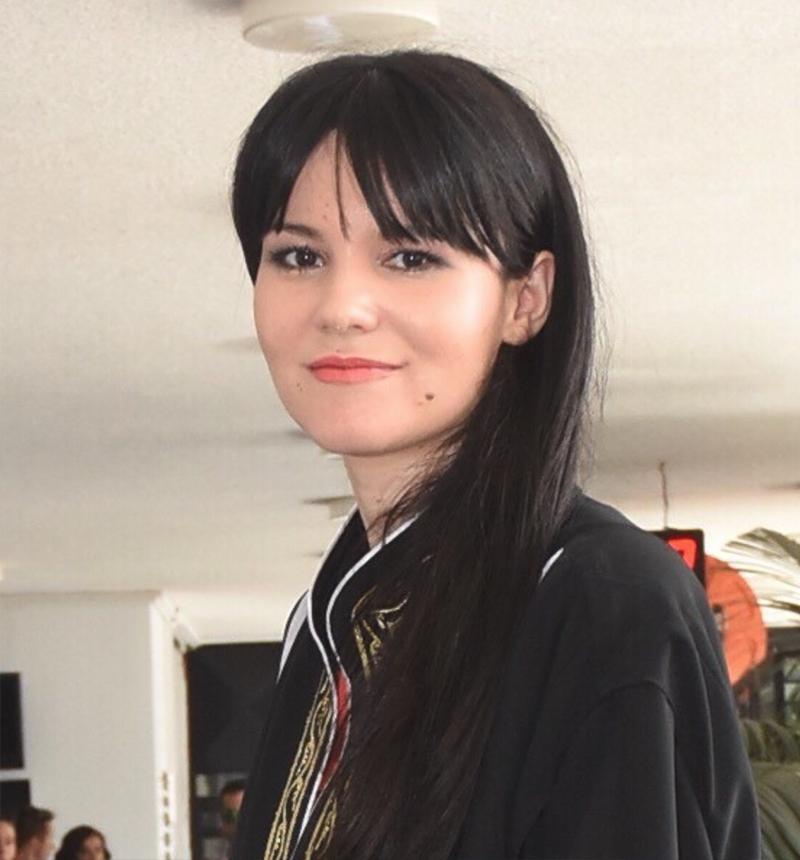 Eleftheria Tsirakoglou, PhD