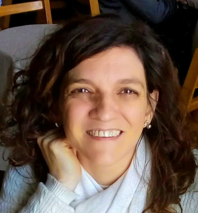 Flavia Macías, PhD