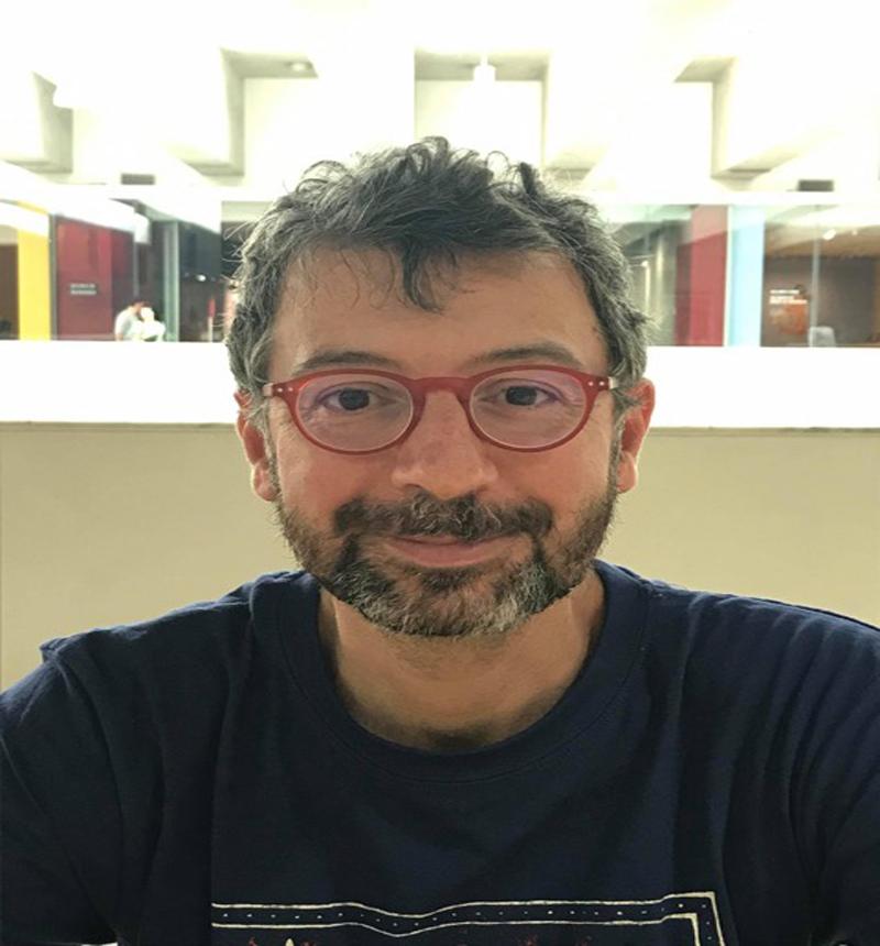 Giannis Papadopoulos, PhD