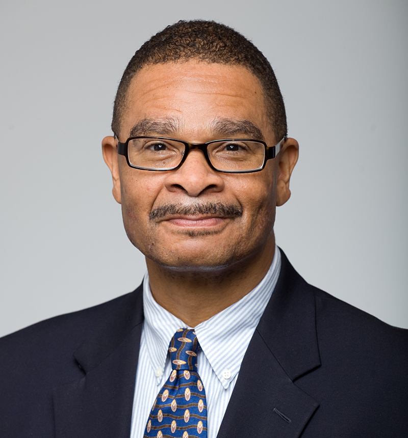 Gregory O. Hall, PhD