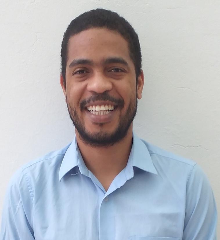 Eduardo Rencurrell Díaz, PhD