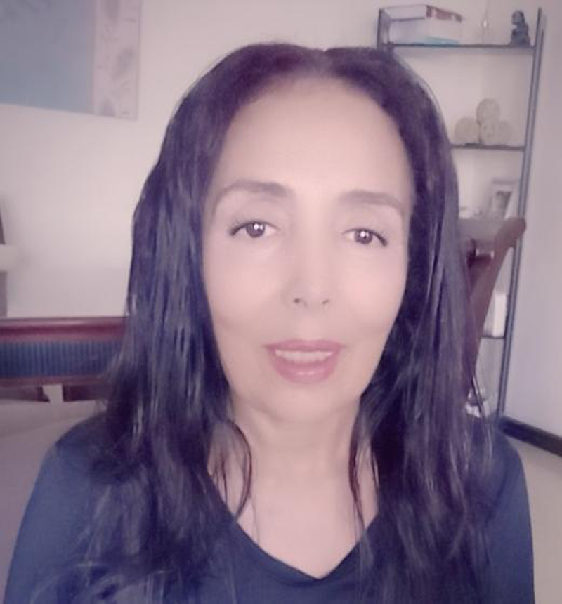 Leila Salem Aouadi, PhD