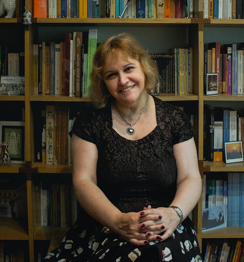 Maria Ines Tato, PhD