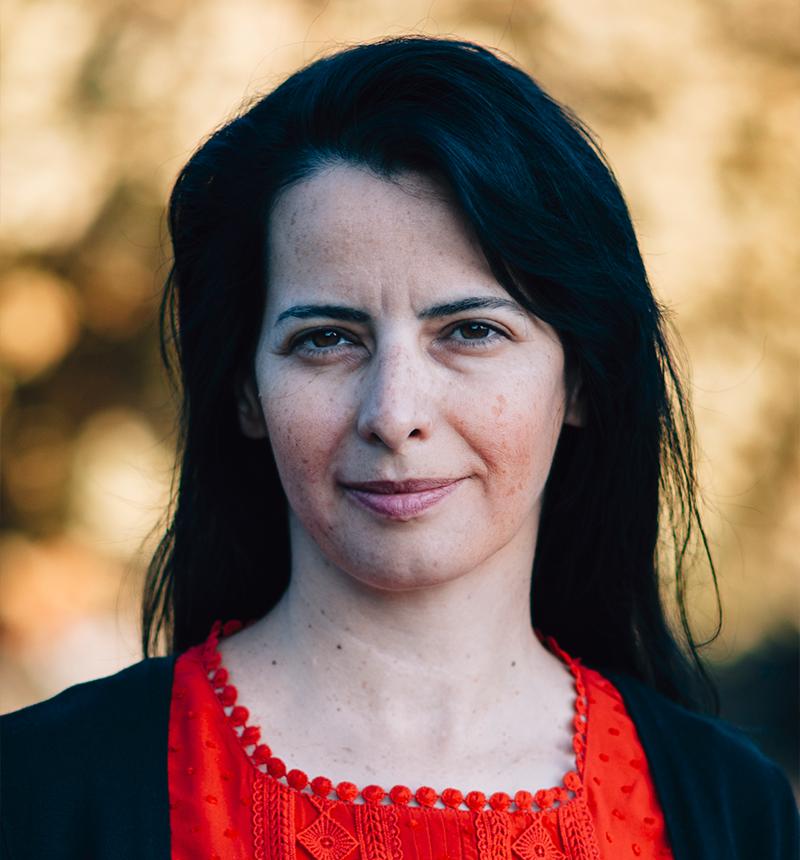 Ramona Simuț, PhD