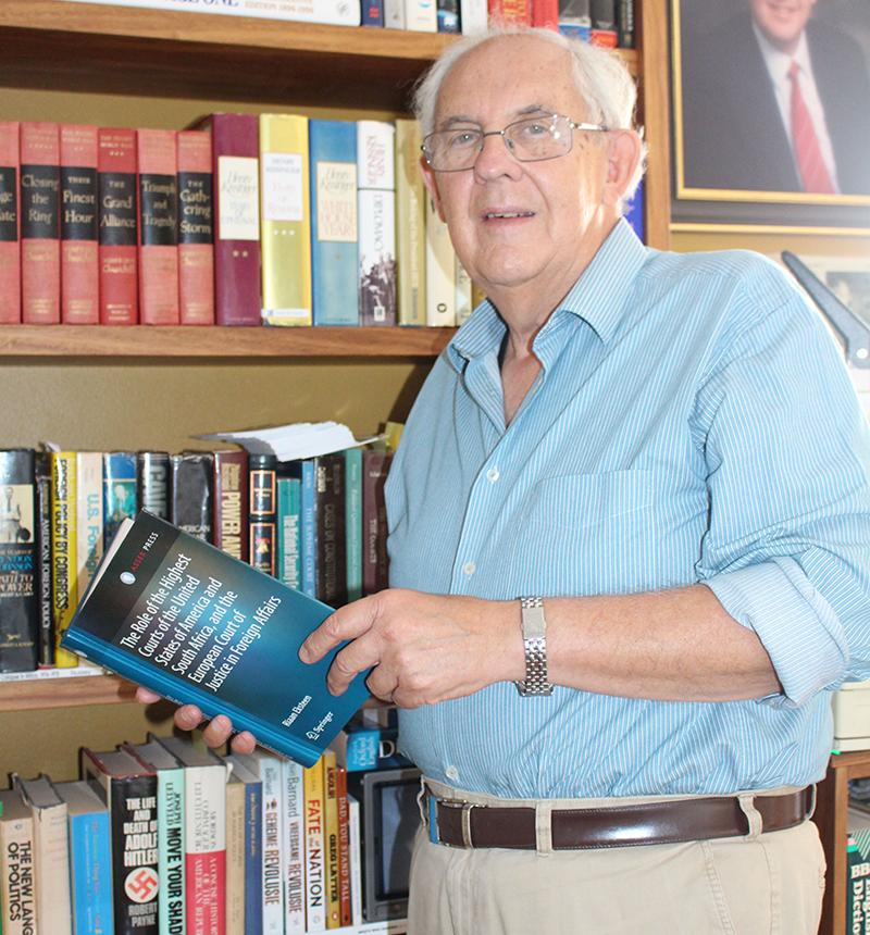 Riaan Eksteen, PhD