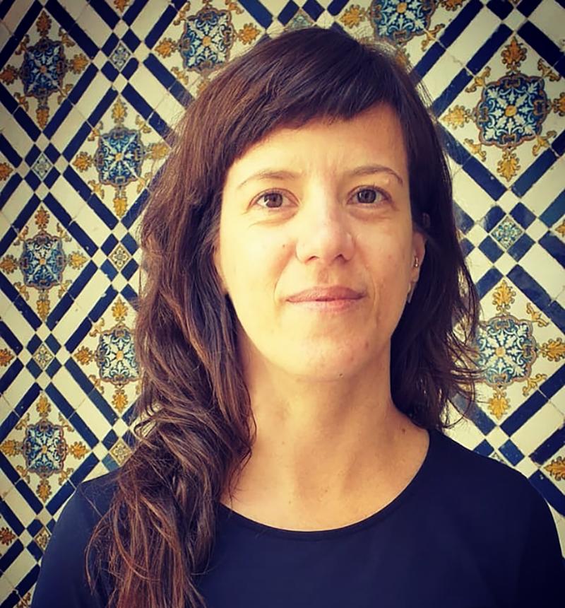 Sílvia Correia, PhD