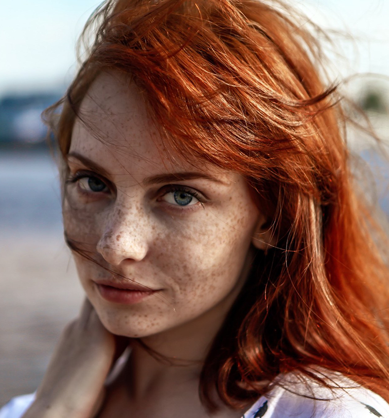 Valeriya Bryzgalova, MA