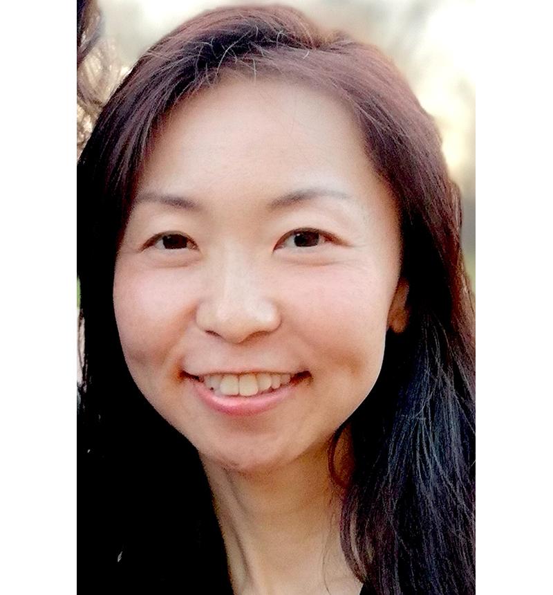 Yurika Tamura, PhD