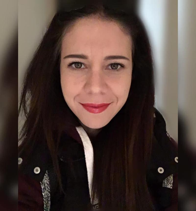 Xristina Klimedioti, PhD