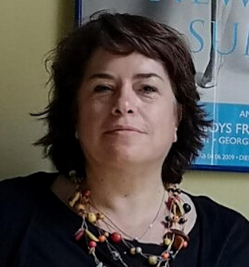 Dina Vardaramatou, MSc