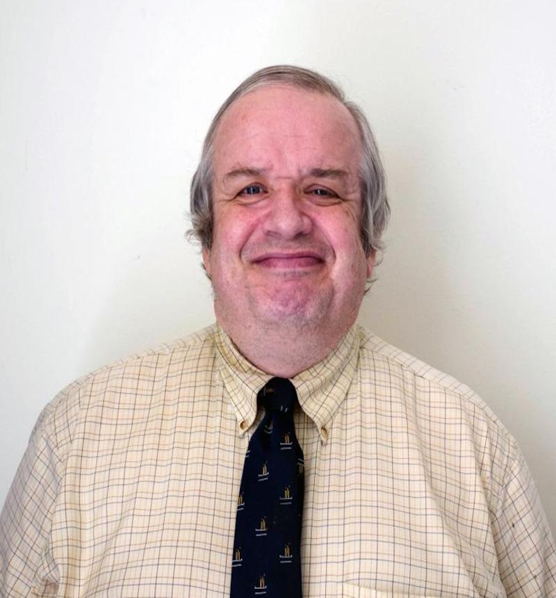 George Conyne, PhD
