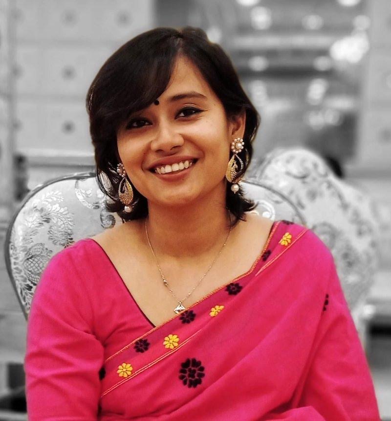 Nayani Sarma, MPhil