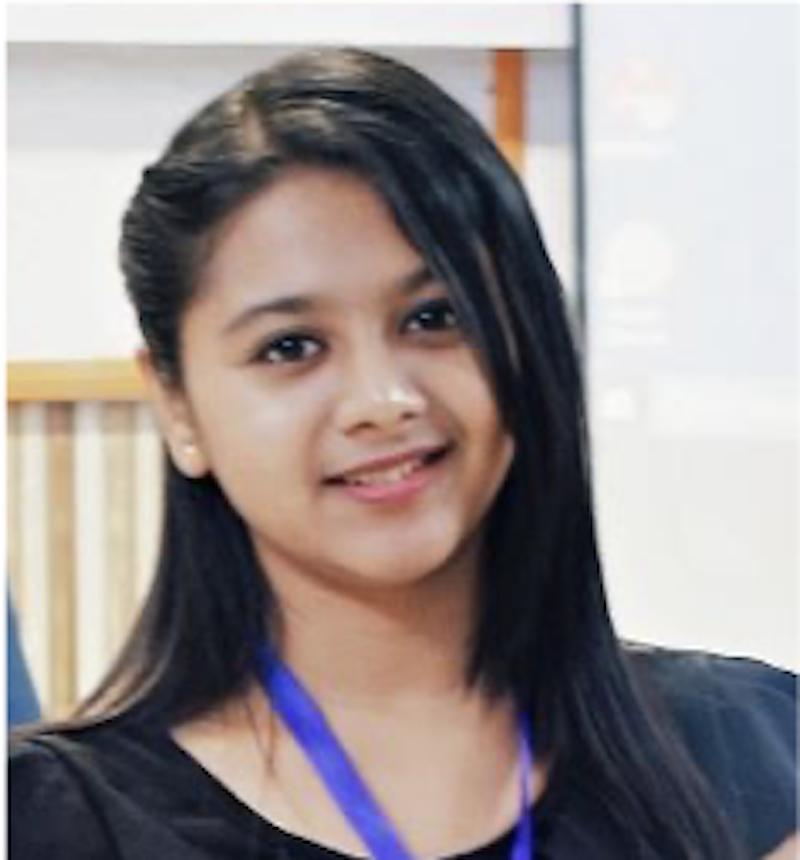 Pranami Hazarika, BA