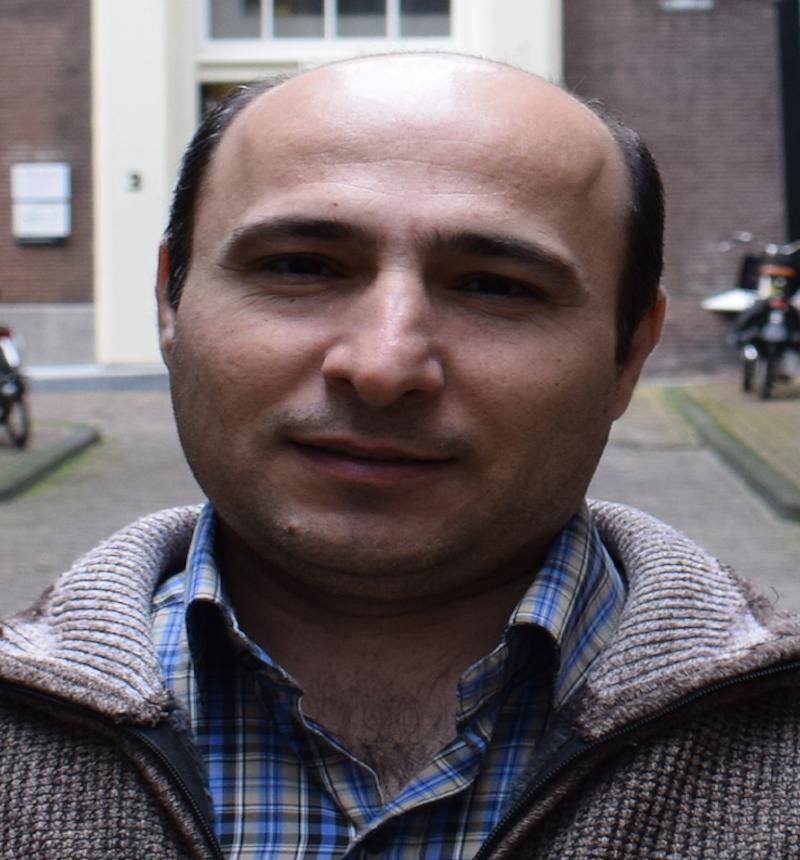 Sabah Mofidi, PhD