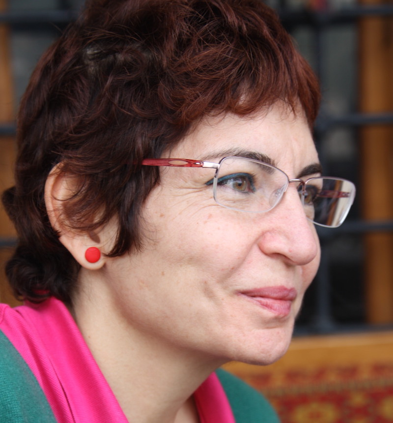 Leyla Neyzi, PhD