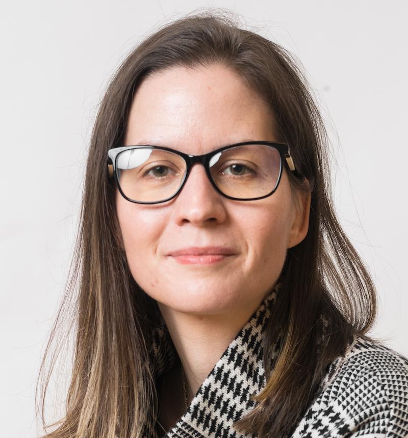 Olivia Badoi, PhD