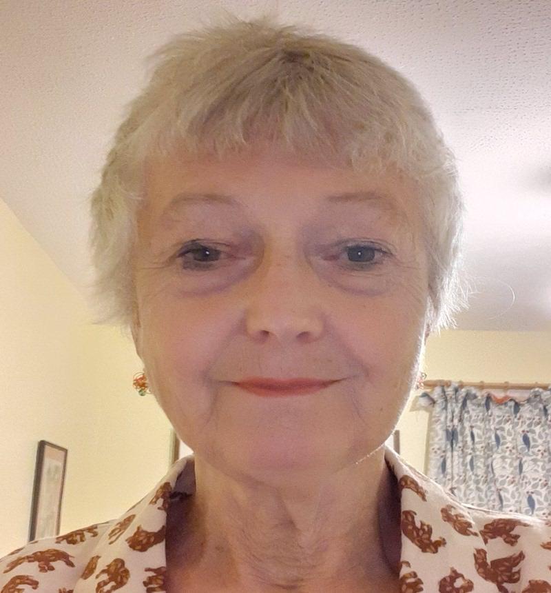Rosemary Berry, MA, MSc