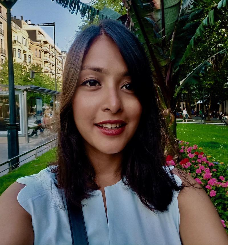 Richa Chandola, MA