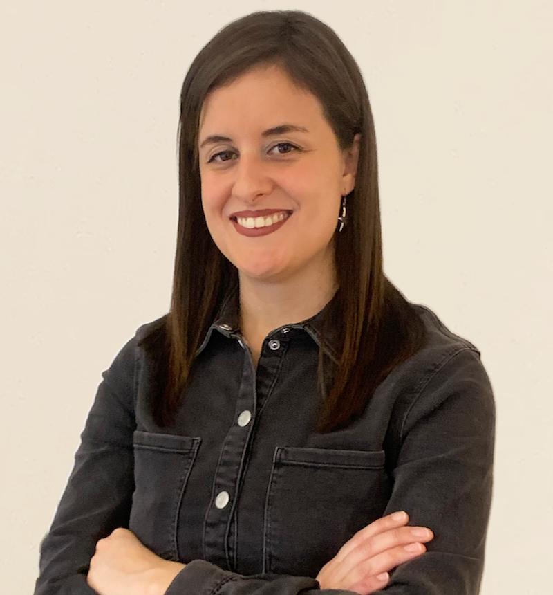 Claudia Delgado, MA
