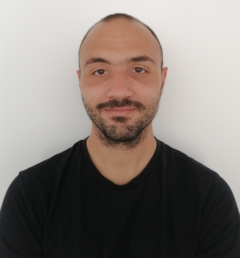 Georgios Karakasis, PhD