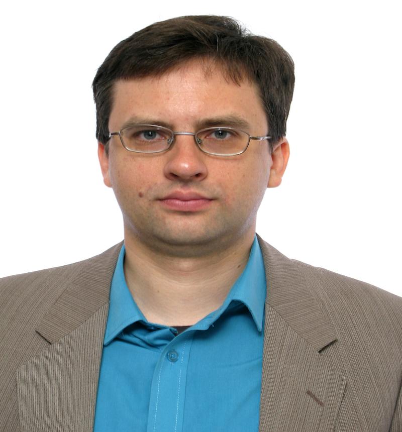 Rafal Pankowski, PhD