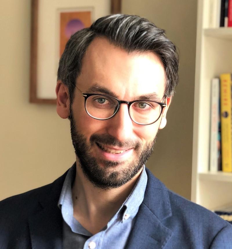 Çağdaş Dedeoğlu, PhD