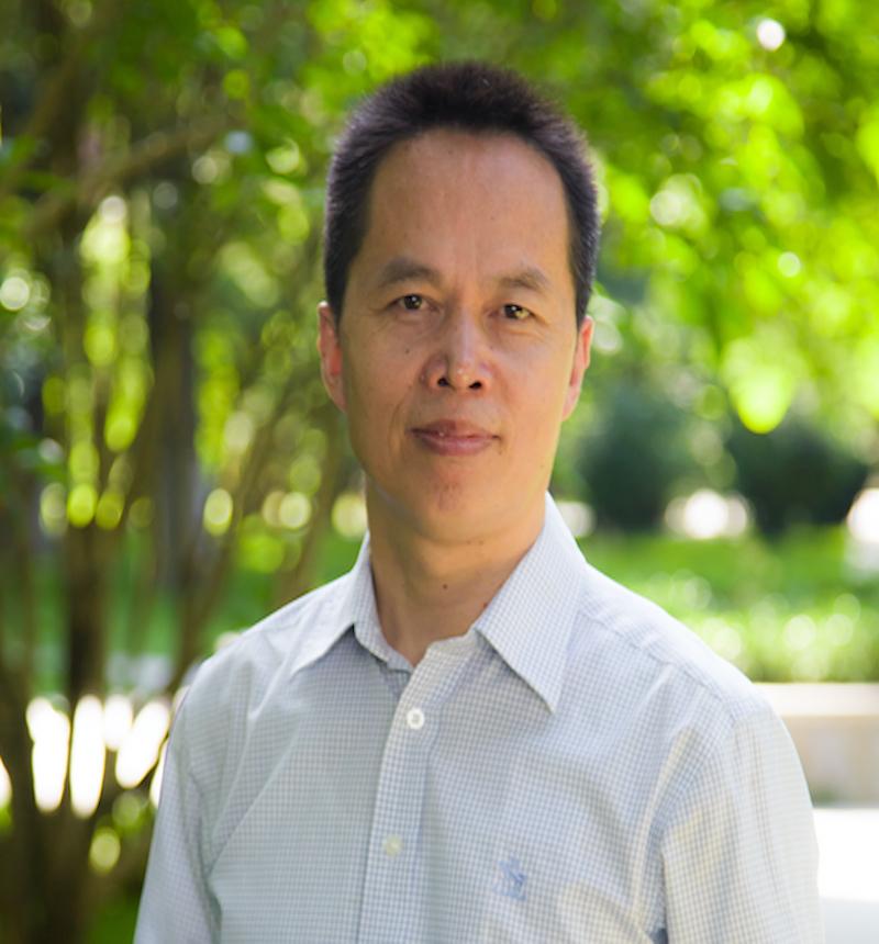 Cheng Xiangzhan, PhD