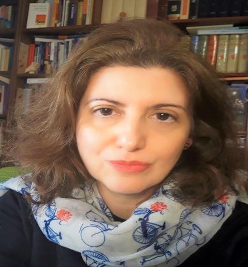 Peggy Karpouzou, PhD