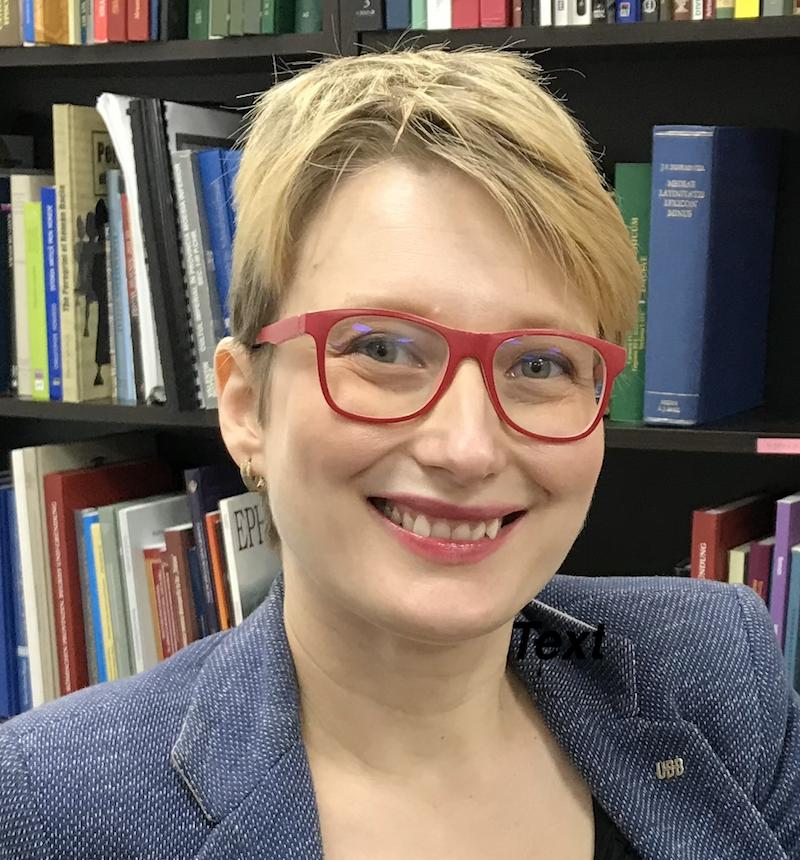 Rada Varga, PhD