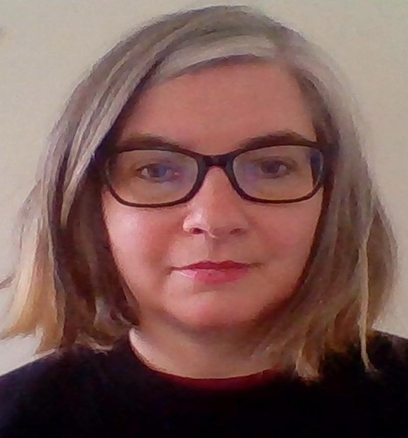 Simone Bignall, PhD