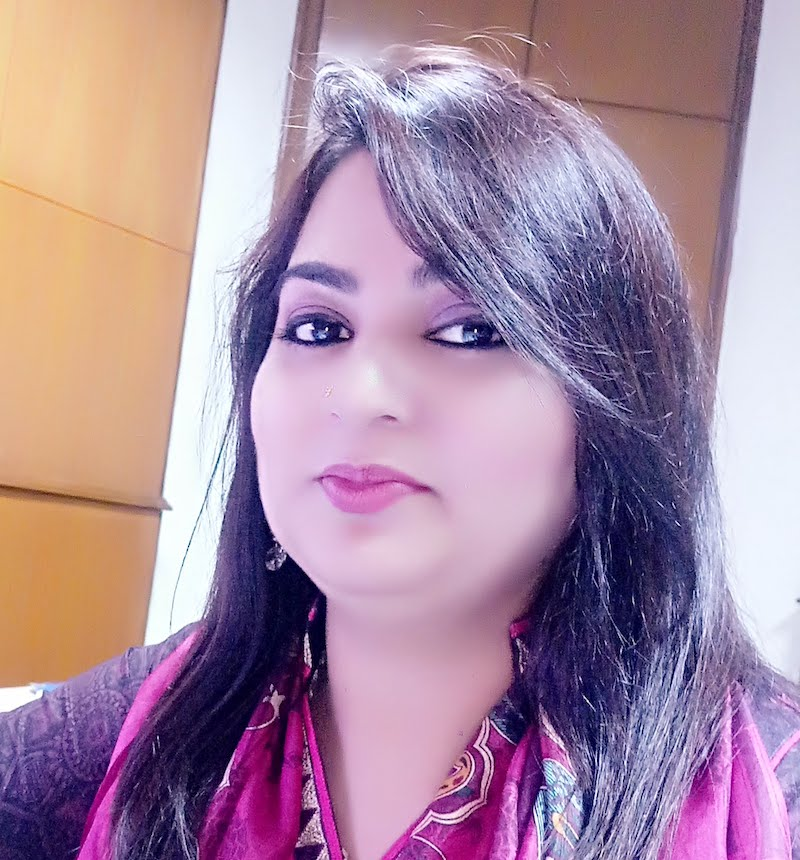 Ghazala Yasmin, PhD